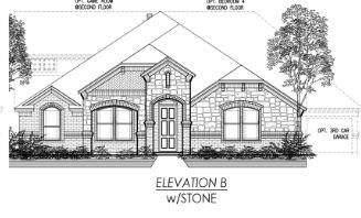 148 Sapphire Lane, Waxahachie, TX 75165 (MLS #14205015) :: Team Tiller