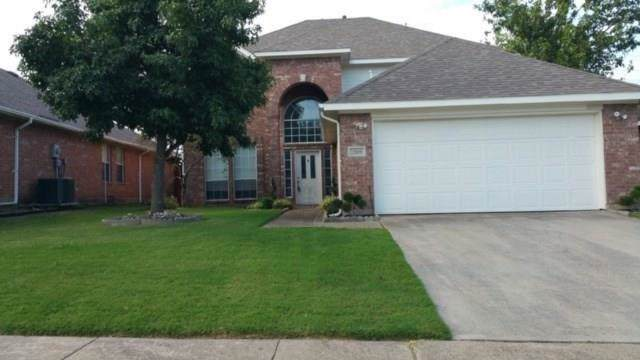 11809 Oak Highland Drive, Dallas, TX 75243 (MLS #14205313) :: Lynn Wilson with Keller Williams DFW/Southlake