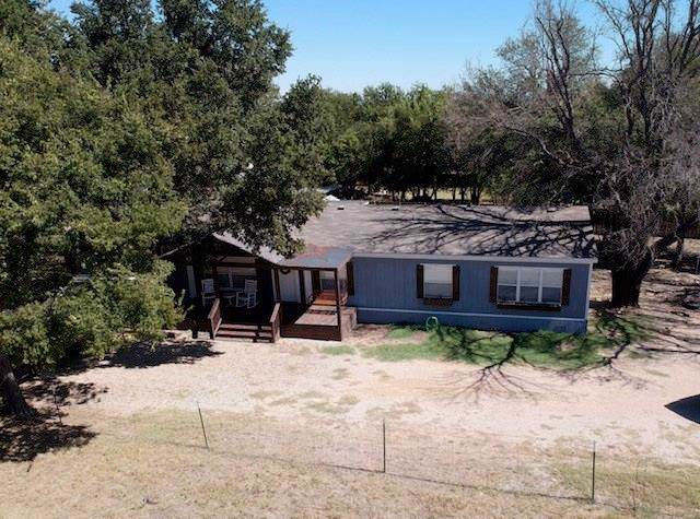5533 Midway Road, Weatherford, TX 76085 (MLS #14205367) :: Real Estate By Design