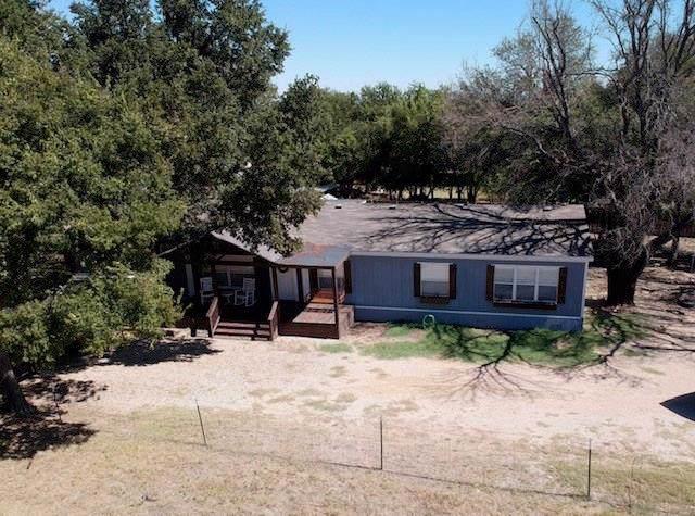 5533 Midway Road, Weatherford, TX 76085 (MLS #14205367) :: Trinity Premier Properties