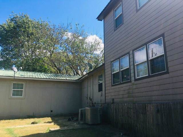 212 Holly Drive, West Tawakoni, TX 75474 (MLS #14205395) :: Real Estate By Design