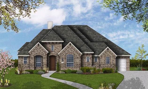 1501 Treeline, Argyle, TX 76226 (MLS #14205615) :: Lynn Wilson with Keller Williams DFW/Southlake