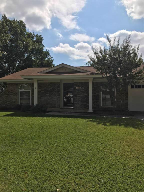 4317 Woodland Park Drive, Brownwood, TX 76801 (MLS #14205699) :: Lynn Wilson with Keller Williams DFW/Southlake