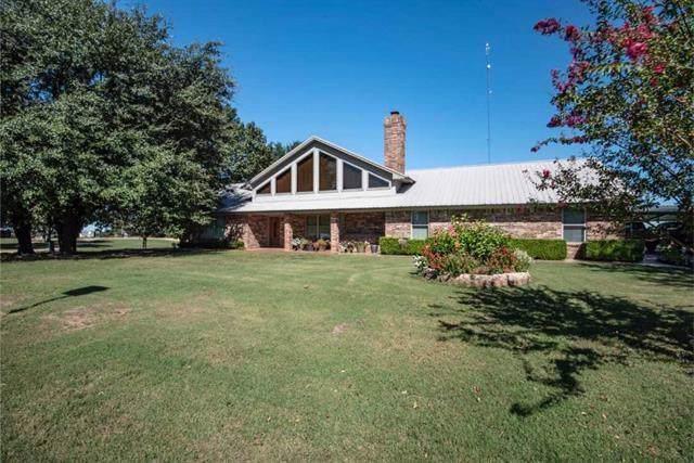 19884 Farm Road 79, Sumner, TX 75486 (MLS #14205763) :: RE/MAX Town & Country