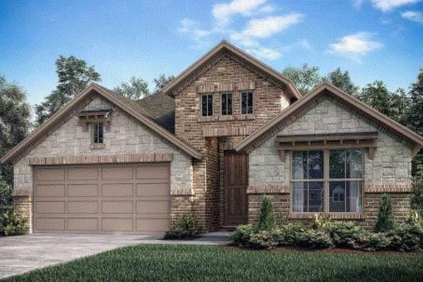 109 Sonterra Court, Waxahachie, TX 75167 (MLS #14205866) :: Lynn Wilson with Keller Williams DFW/Southlake
