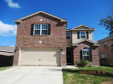 8848 Highland Orchard Drive, Fort Worth, TX 76179 (MLS #14206165) :: RE/MAX Town & Country