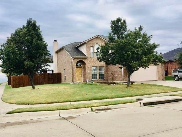 118 Lakeway Lane, Justin, TX 76247 (MLS #14206219) :: Robbins Real Estate Group