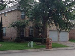 3756 Woodshadow Lane, Addison, TX 75001 (MLS #14206256) :: Kimberly Davis & Associates