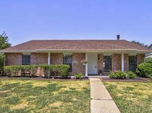 121 Kingsbridge Drive, Garland, TX 75040 (MLS #14206374) :: The Mitchell Group