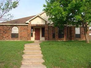 500 N Gaston Drive, Wylie, TX 75098 (MLS #14206492) :: Tenesha Lusk Realty Group