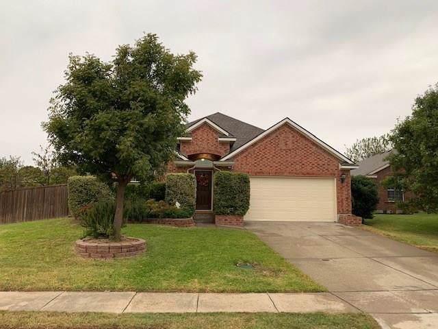 2601 Prescotte Pointe, Mckinney, TX 75071 (MLS #14206521) :: The Good Home Team