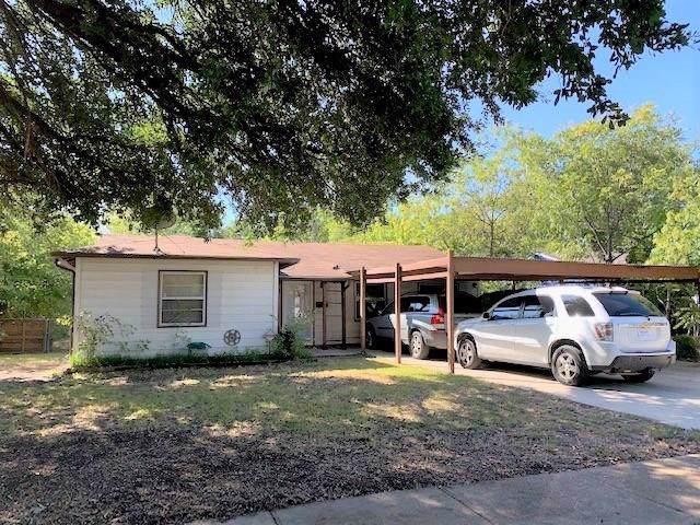 2414 Larry Drive, Dallas, TX 75228 (MLS #14206616) :: The Star Team | JP & Associates Realtors