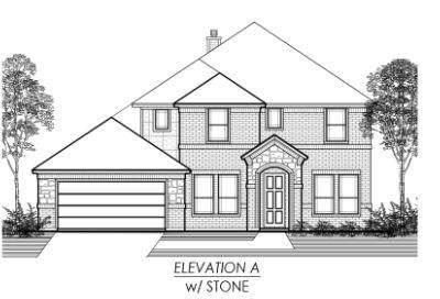 180 Sapphire Lane, Waxahachie, TX 75165 (MLS #14207861) :: Lynn Wilson with Keller Williams DFW/Southlake