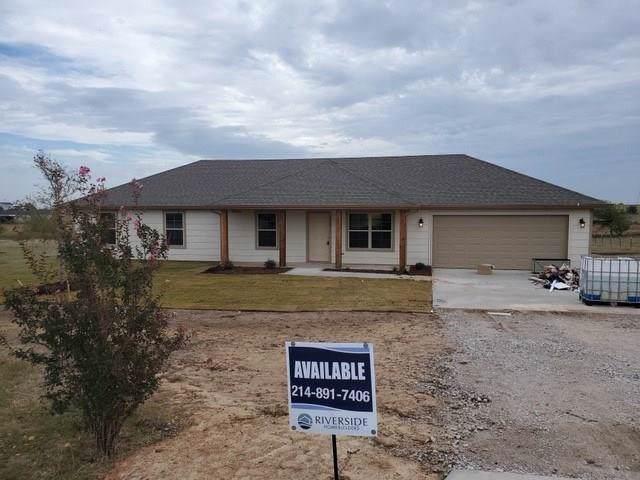 133 Creasser Lane, New Fairview, TX 76078 (MLS #14208009) :: The Hornburg Real Estate Group