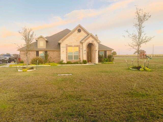 7804 Windridge Drive, Godley, TX 76044 (MLS #14208059) :: RE/MAX Town & Country