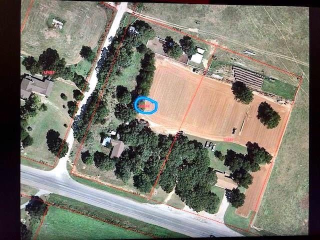 101 County Road 472, De Leon, TX 76444 (MLS #14208167) :: The Rhodes Team