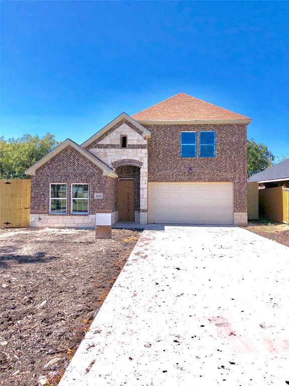 4611 S Denley Drive, Dallas, TX 75216 (MLS #14208197) :: The Hornburg Real Estate Group