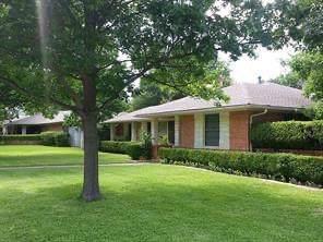 6631 Tulip Lane, Dallas, TX 75230 (MLS #14208199) :: Lynn Wilson with Keller Williams DFW/Southlake