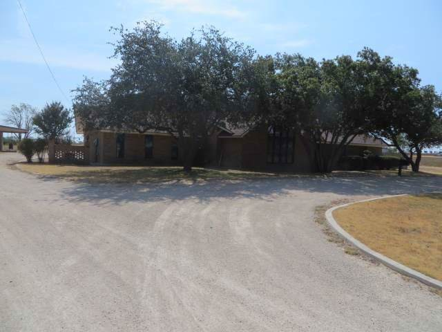 2514 County Road 389, Anson, TX 79501 (MLS #14208203) :: Real Estate By Design