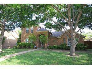 646 Autumn Oaks Drive, Allen, TX 75002 (MLS #14208214) :: Tenesha Lusk Realty Group