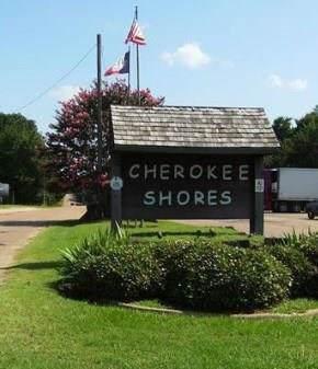 2428 S Cherokee Shores Drive, Mabank, TX 75156 (MLS #14208530) :: EXIT Realty Elite