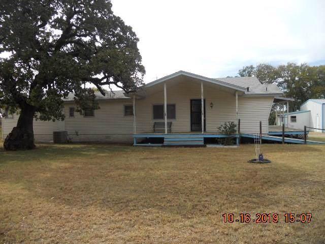 209 Garner Adell Road, Weatherford, TX 76088 (MLS #14208709) :: Robbins Real Estate Group