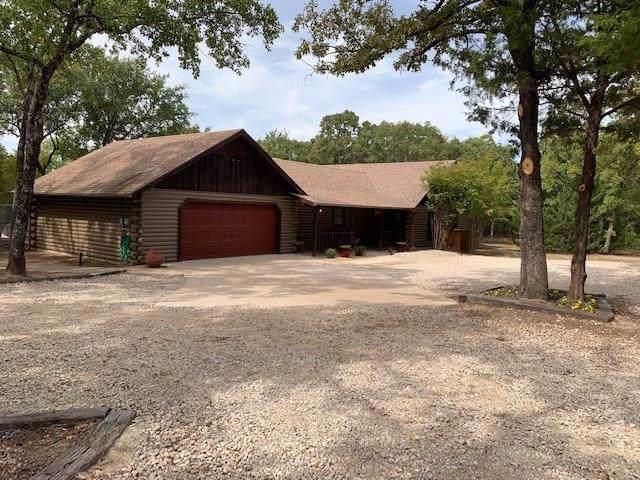 9408 Out Crop Road, Terrell, TX 75160 (MLS #14208734) :: NewHomePrograms.com LLC