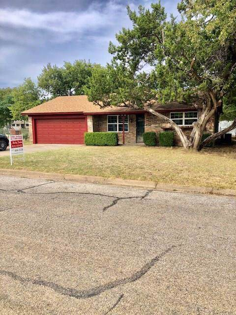 8822 Rockway Street, White Settlement, TX 76108 (MLS #14210264) :: RE/MAX Town & Country