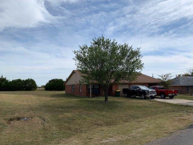 512 Highpoint Drive, Godley, TX 76044 (MLS #14210471) :: RE/MAX Town & Country