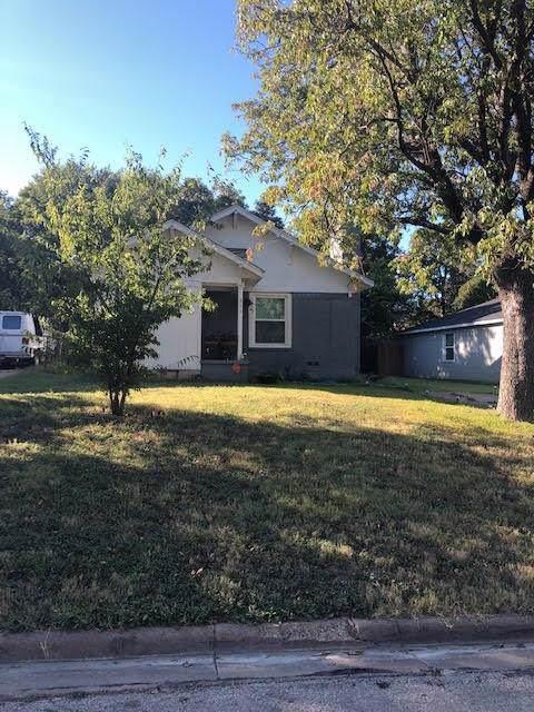 826 Mirike Drive, White Settlement, TX 76108 (MLS #14210510) :: The Tierny Jordan Network