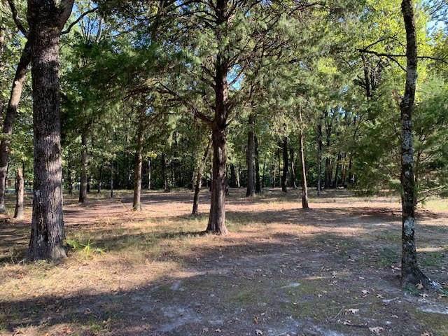 103 Cedarwood Drive, Enchanted Oaks, TX 75156 (MLS #14210577) :: Van Poole Properties Group