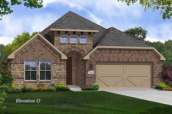 453 Windy Knoll Road, Fort Worth, TX 76028 (MLS #14210601) :: Baldree Home Team