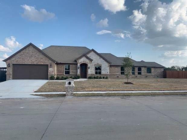 634 Antonio Lane, Waxahachie, TX 75165 (MLS #14210824) :: NewHomePrograms.com LLC