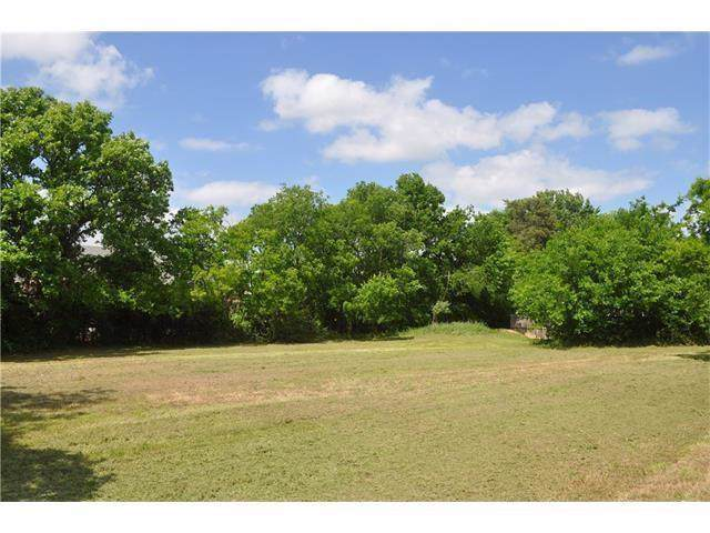 TBD Nellie Street, Ennis, TX 75119 (MLS #14210879) :: Vibrant Real Estate