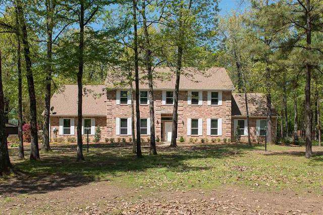 433 Copperhead Trail, Powderly, TX 75473 (MLS #14210881) :: RE/MAX Town & Country