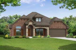 1531 Spring Hill Drive, Cedar Hill, TX 75104 (MLS #14211100) :: Tanika Donnell Realty Group