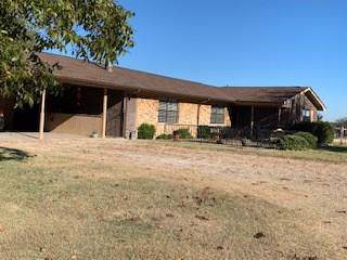 223 County Road 393, Stephenville, TX 76401 (MLS #14211221) :: Robbins Real Estate Group
