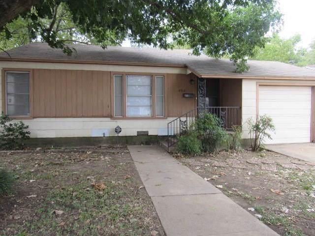 4312 Harwen Terrace, Fort Worth, TX 76133 (MLS #14211232) :: Lynn Wilson with Keller Williams DFW/Southlake