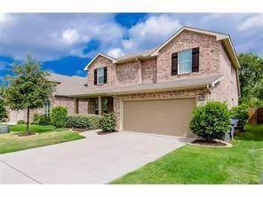 418 Highland Ridge Drive, Wylie, TX 75098 (MLS #14211359) :: NewHomePrograms.com LLC
