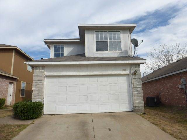 1134 Lombard Lane, Duncanville, TX 75137 (MLS #14211429) :: Tanika Donnell Realty Group