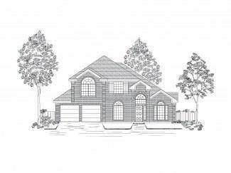 1537 Regal Bluff Drive, Cedar Hill, TX 75154 (MLS #14211457) :: Tanika Donnell Realty Group