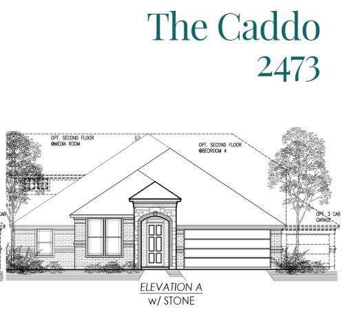 225 Rossville Drive, Midlothian, TX 76065 (MLS #14211604) :: RE/MAX Landmark