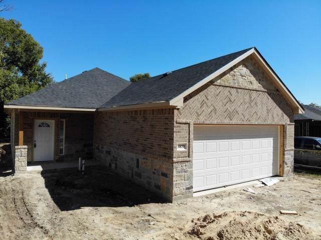 4838 Frio Drive, Dallas, TX 75216 (MLS #14211643) :: Century 21 Judge Fite Company