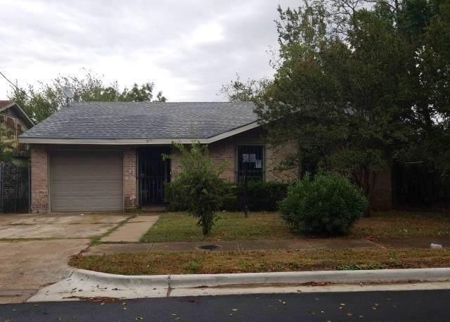 4112 Norco Street, Dallas, TX 75212 (MLS #14211652) :: Lynn Wilson with Keller Williams DFW/Southlake
