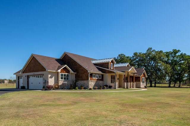 215 S Hook Street, Hickory Creek, TX 75065 (MLS #14212313) :: SubZero Realty