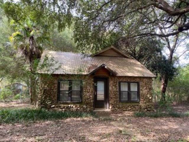 233 Cr 3540, Pittsburg, TX 75451 (MLS #14212421) :: RE/MAX Town & Country
