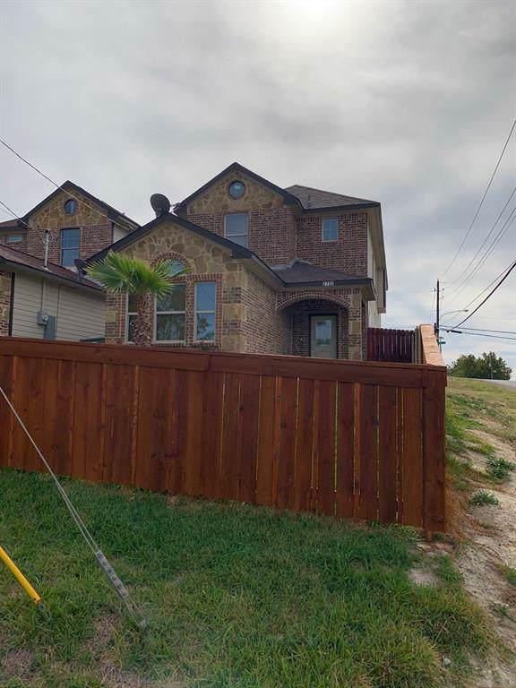 2706 Camel Court, Dallas, TX 75241 (MLS #14212527) :: Century 21 Judge Fite Company