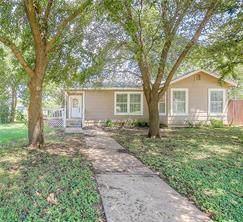 5034 Locke Avenue, Fort Worth, TX 76107 (MLS #14212540) :: Lynn Wilson with Keller Williams DFW/Southlake