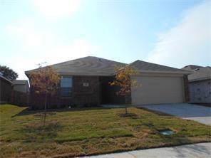 3011 Appaloosa Drive, Dallas, TX 75237 (MLS #14212645) :: Hargrove Realty Group