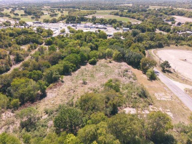 2000 Belle Avenue, Fort Worth, TX 76164 (MLS #14212787) :: The Mitchell Group